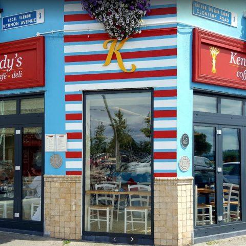 Kennedy's Food Store Clontarf