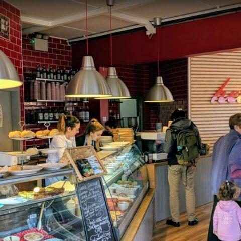 Kennedy's Food Store Raheny